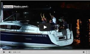 Panorama Náutico – Vídeo Salón Náutico de Barcelona – Boat Parade