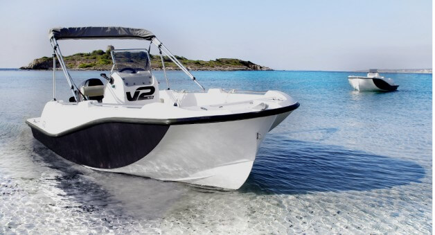 SPECIAL OFFER FOR SMALL BOATS CHARTER SECTOR